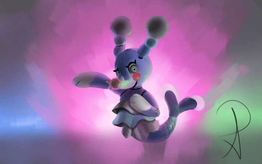 Funtime Brionne